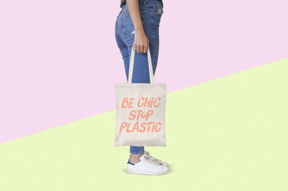 campagne be chic stop plastic preview