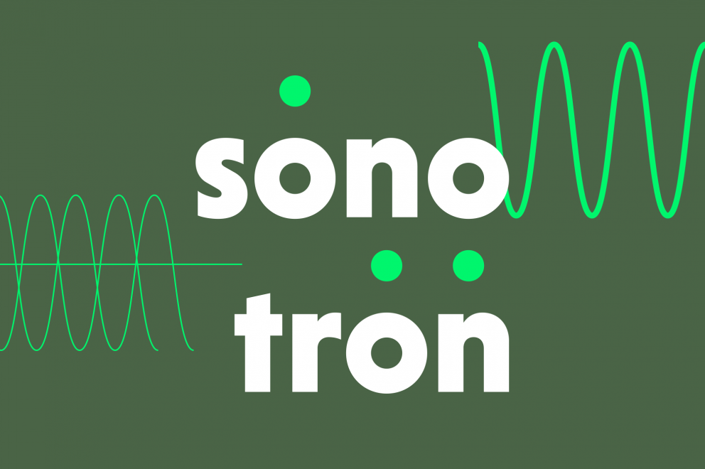 sonotron preview